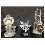 Wizards,Sorcerers & Fairies pewter Fantasy Figures