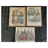 1870s Women