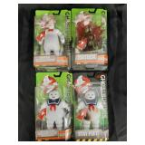 Ghostbusters Action Figures in package