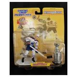 Wayne Gretzky w/Stanley Cup Starting Lineup in box