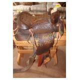 SADDLE, saddle only