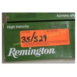AMMO - 4 BOXES of 357 MAG