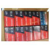 AMMO - 10 BOXES of 12ga