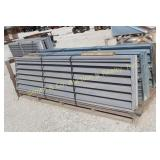 EXPLOSION PROOF LOUVERS & SCREENS