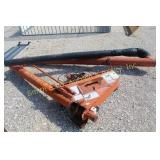 WESTFIELD AUGER for WHEAT TRUCK