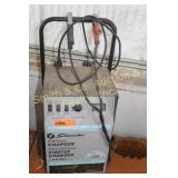 MULTI CHARGE BATTERY CHARGER