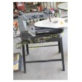 PORTA CABLE SCROLL SAW