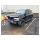 2003 Chevrolet Trail Blazer