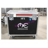 """1X, 36.5""""X 23.5""""X 28.5"""" ROAD CASE ONLY (NO LIGHTS)"""