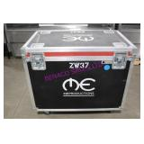 """1X, 38""""X 23.5""""X 28"""" ROAD CASE ONLY (NO LIGHTS)"""
