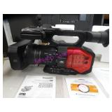 1X PANASONIC AG-DVX200 4K VIDEO CAMCORDER