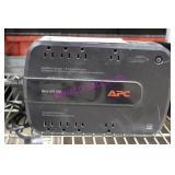 IX, APC BACK-UPS 550