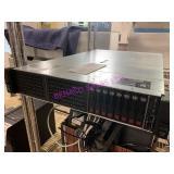 1X, HPE PROLIANT DL380 GEN 10 SERVER - NOTE