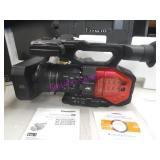 1X, PANASONIC AG-DVX200 4K VIDEO CAMCORDER-SUBJECT