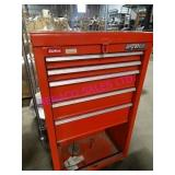LOT, TOOL CHEST W/ TOOLS