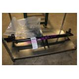 1X, LAND ROVER TRAILER TOW HITCH PKG. 2000KG *SEE