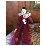 Porceline Doll