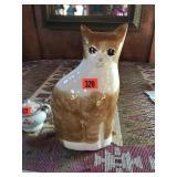 Porceline Cat