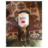 Coffee Grinder w/ Measuring Jar