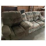 upholsterd furnature