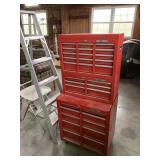 craftsman stack on tool box