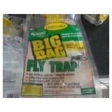 New/Unused Big Bag Fly Traps (6)