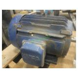 Hemco 3 Phase Electric Motor