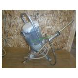 Baldor Tank Washer Pump 1 1/2 HP