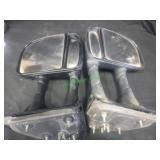 Ford F250/350 99-02 RH & LH Mirror Set