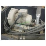 Kam Air LG206 High Pressure Blower Pump