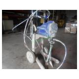 Graco Magnum LTS 17 Paint Sprayer