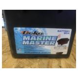 New/Unused Marine Battery Box