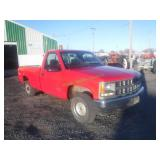 1995 Chevy 1500 4WD Pickup
