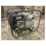 Kohler TP3.0 Trash Pump w/ Gas Engine