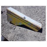 Pickup Side Tool Box