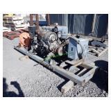 Diesel Pump & Generator Setup