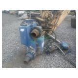 Thompson Pump J6 250