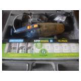 Ryobi 18V Vacuum w/ Charger & Case