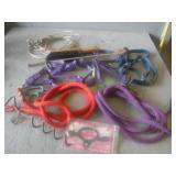 Nylon Halters/Lead Ropes