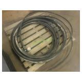 """3/4"""" Plastic PVC Pipe"""