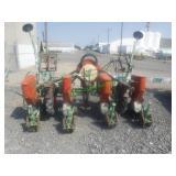 3 Pt. Monosem 600 4 Row Air Seeder/Planter
