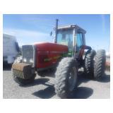 Massey Ferguson 3690 MFWD Tractor w/ Duals