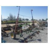 3 Pt. 5 Row Corrugator w/ Markers