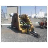 General Implement SHD15 Flex Wing Mower