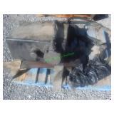 Semi Hydraulic Wet Kit