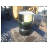 Unopened 55 Gal Drum Howes Diesel Fuel Conditioner