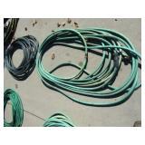 2-100ft. hoses