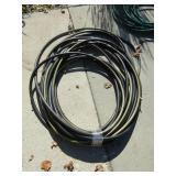 100ft. black hose