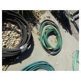 2-25ft. hoses