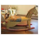 Rocking Horse Vintage